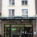Hôtel ABBEY: