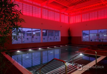 Hotel Apex City Quay Spa Dundee United Kingdom Book Special Offers