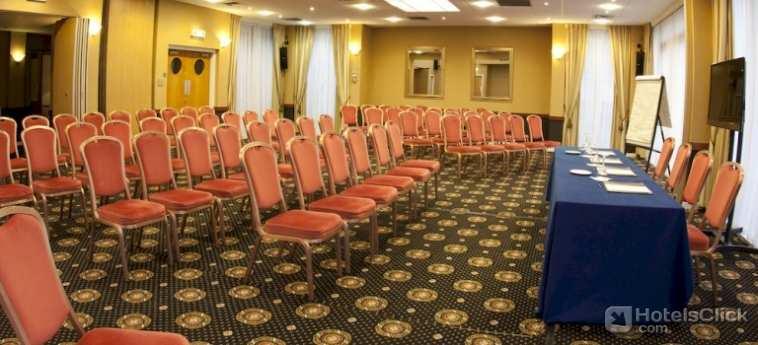 City hotel dunfermline wedding