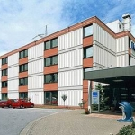Htel PARK INN DUSSELDORF-SUD: 