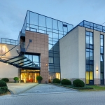 Htel TRYP DUESSELDORF AIRPORT: 