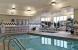 Piscina Coperta: Hotel HILTON GARDEN INN MINNEAPOLIS EAGAN Zona: Eagan (Mn)  Stati Uniti