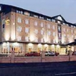 Hotel HOLIDAY INN EXPRESS EDINBURGH - WATERFRONT: