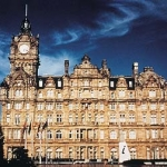 Hotel THE BALMORAL: