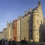 Hotel RADISSON BLU HOTEL EDINBURGH: