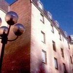 Hotel TRAVELODGE EDINBURGH WEST END: