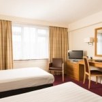 Hotel MERCURE EDINBURGH CITY - PRINCES STREET HOTEL: