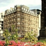Hotel OLD WAVERLEY: