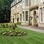 Hotel THE NORTHUMBERLAND: