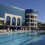 Hotel RIMONIM CENTRAL PARK: