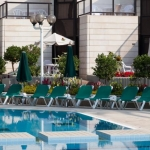 Hotel ISROTEL RIVIERA APARTMENT HOTEL: