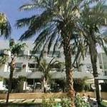 Hotel ROYAL TULIP EILAT: