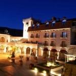 Hotel REAL DE BOHOYO: