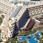 Hotel AR HOTEL ALMERIMAR:
