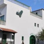 Hotel HOTELITO IDA INES:
