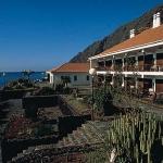 Hotel PARADOR DE EL HIERRO: