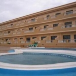 Hotel ARENAS BLANCAS: