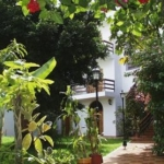 Hotel FRONTERA: