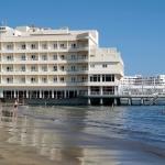 Hotel EL MEDANO: