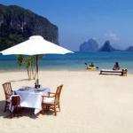 Hotel EL NIDO RESORTS-LAGEN ISLAND: