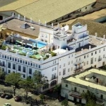 Hotel HOTEL SANTA MARIA CRISTINA: