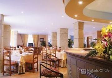 Hotel dunas puerto el puerto de santa maria costa de la luz espa a reservar ofertas especiales - Tren el puerto de santa maria madrid ...