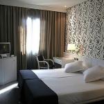 Hotel LOS JANDALOS SANTA MARIA: