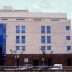 Hotel RAMBLAS VENDRELL:
