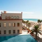 Hotel LE MERIDIEN RA BEACH HOTEL & SPA: