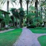 Hotel HUERTO DEL CURA: