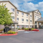 Hotel COMFORT SUITES NORTH: