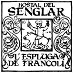 Hotel HOSTAL DEL SENGLAR: