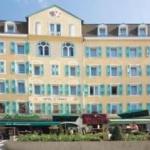 Hotel DE FRANCE: