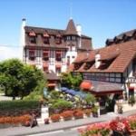 Hotel LES CYGNES: