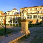 Hotel PARADOR DE FERROL: