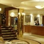 Hotel BARCELO ALMIRANTE: