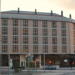 Hotel GRAN HOTEL DE FERROL: