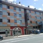 Hotel VALENCIA: