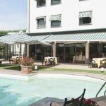 Hotel BEST WESTERN PARK: