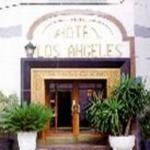 Hotel LOS ANGELES HOTEL: