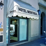 Hotel MONTREAL: