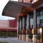 Hotel HILTON FLORENCE METROPOLE: