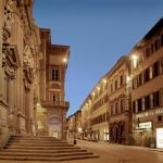 Hotel DE LA VILLE: