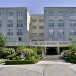 Hotel BEST WESTERN HOTEL FIUGGI TERM: