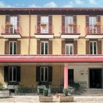 Hotel ELMA: