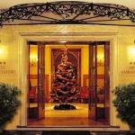 Hotel AMBASCIATORI CENTRO CONGRESSI & SPA:
