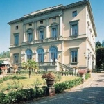 Hotel GRAND HOTEL VILLA CORA: 