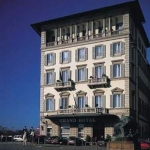 Hotel THE ST. REGIS FIRENZE: 