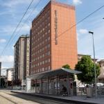 Hôtel STARHOTEL TUSCANY:
