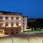 Hotel GRAND HOTEL VILLA MEDICI: 